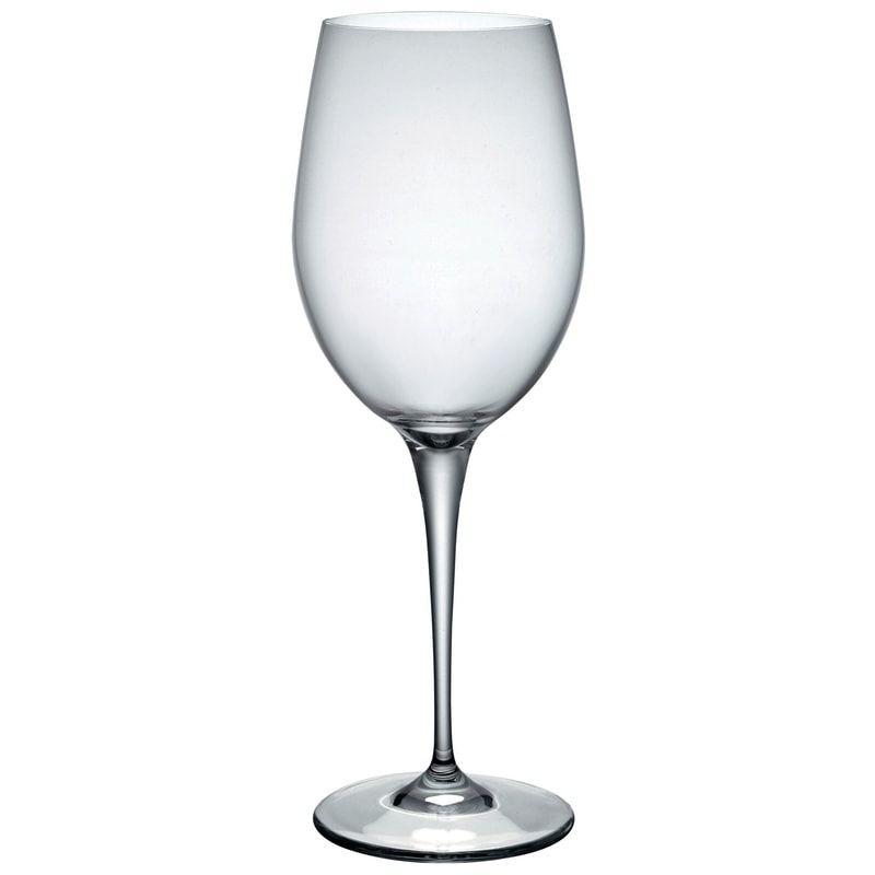 Bormioli Rocco Ποτήρι κρασιού vini bianco 350 ml Aurum