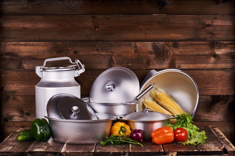 Top 10: Tα καλύτερα σκεύη μαγειρικής για το 2016