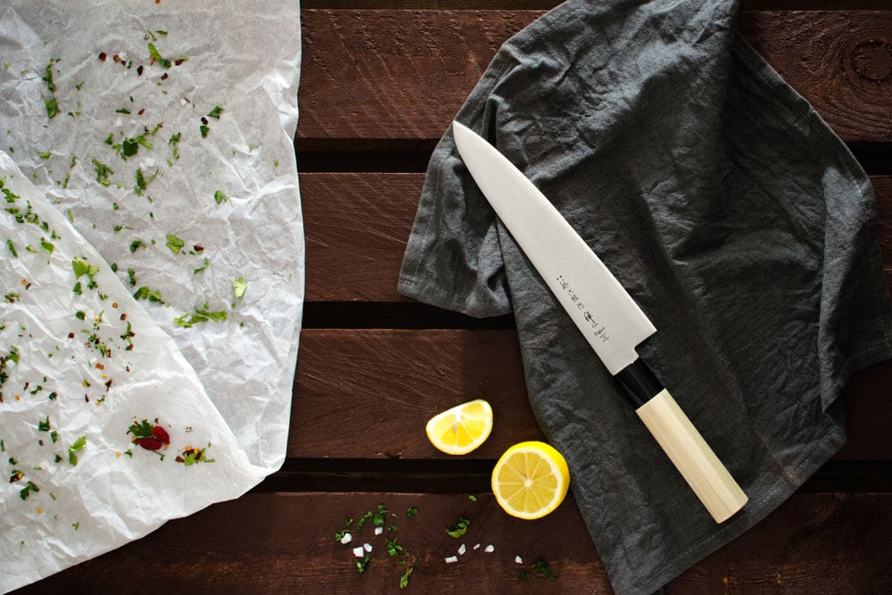 Top 10: Τα καλύτερα μαχαίρια μαγειρικής για το 2016