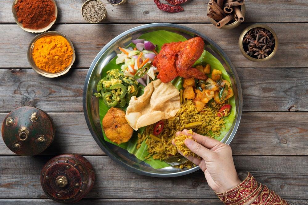 5 πολυεθνικά finger foods για όλες τις περιστάσεις