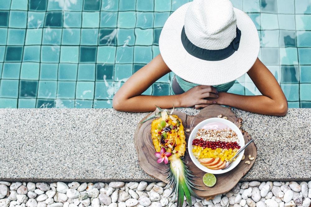 10 έξυπνες λύσεις για τη συντήρηση των τροφίμων τις ζεστές μέρες του καλοκαιριού