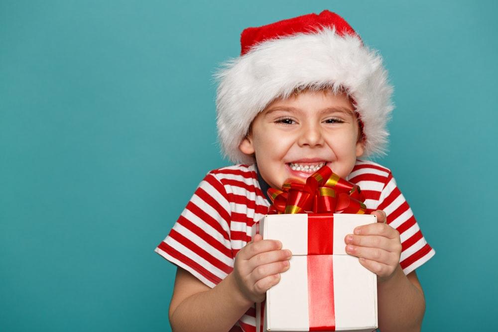 Στις γιορτές την πρωτιά έχουν...Τα παιδιά! Δείτε τις προτάσεις μας!