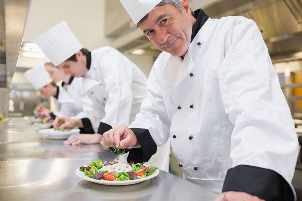 Top 10: Oι δέκα καλύτερες σχολές μαγειρικής στον κόσμο!