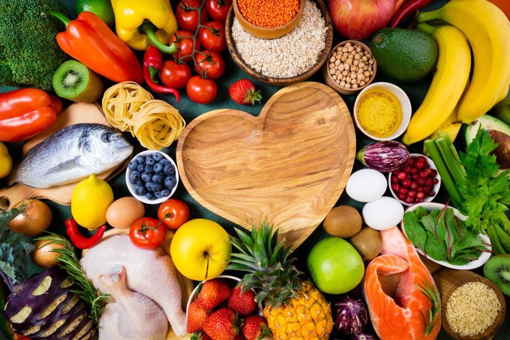 Γνώρισε τις 20 πιο θρεπτικές τροφές για μία ισορροπημένη διατροφή