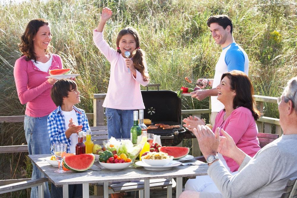 15 μαγειρικές συμβουλές για αληθινή χαλάρωση στις διακοπές