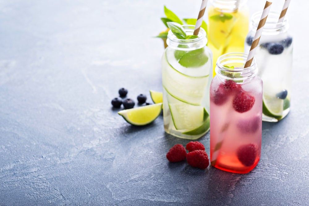 Απόλαυση χωρίς ενοχές: 10 υπέροχα cocktails χωρίς αλκοόλ