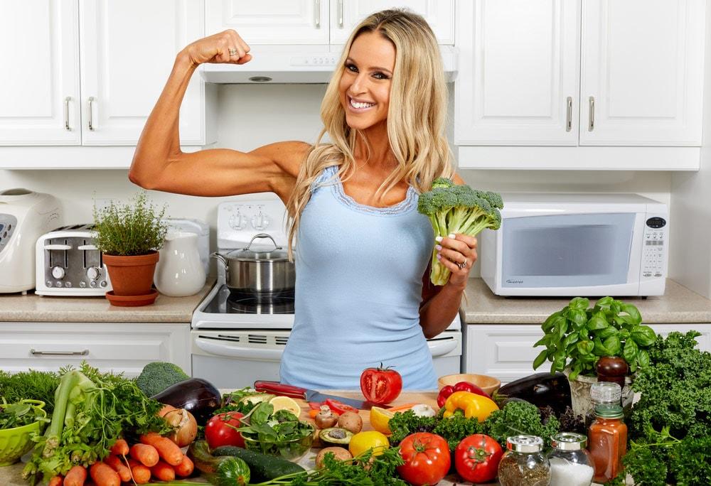 23 τροφές που θα ανεβάσουν την ενέργειά σας στα ύψη