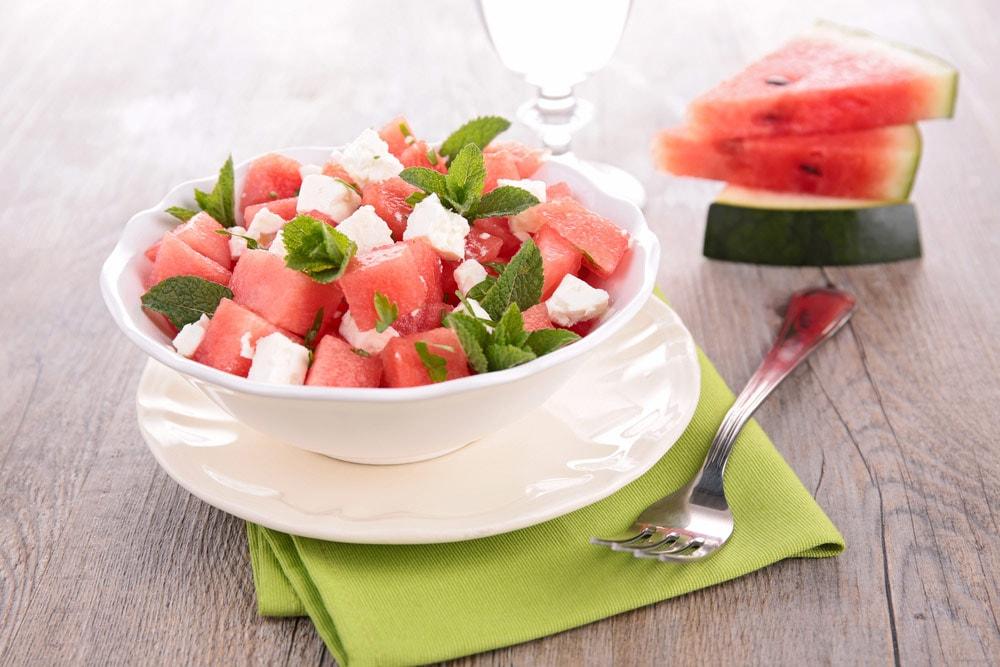 10+1 τρόποι για να απολαύσετε το καρπούζι σας
