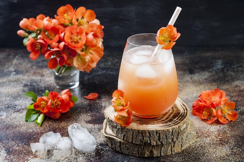Καλωσόρισε την άνοιξη με φρουτένια cocktails!