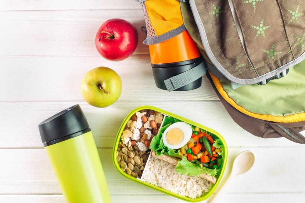 Μάθε πως να επιλέγεις την κατάλληλη ισοθερμική τσάντα και θερμός για σένα!