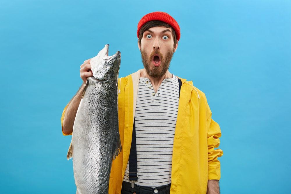 Κάθε ψαράκι στην εποχή του. Ώρα για τα ψάρια της άνοιξης!