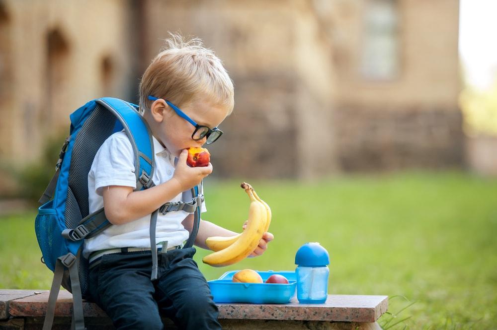 15 καθημερινά super foods για το σχολείο