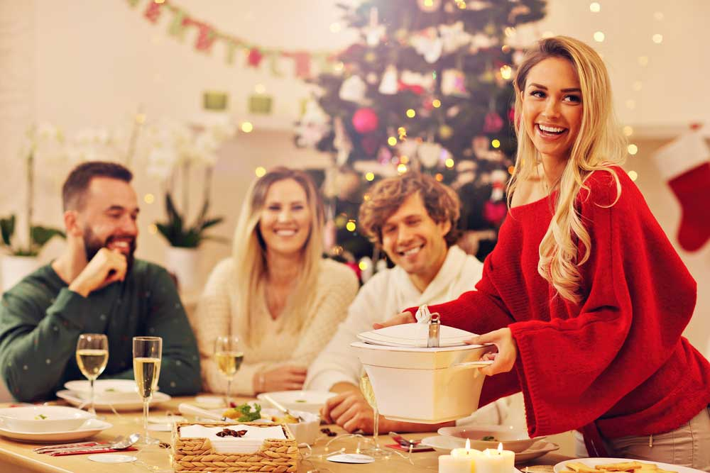 5 μοναδικές σούπες για το γιορτινό τραπέζι!