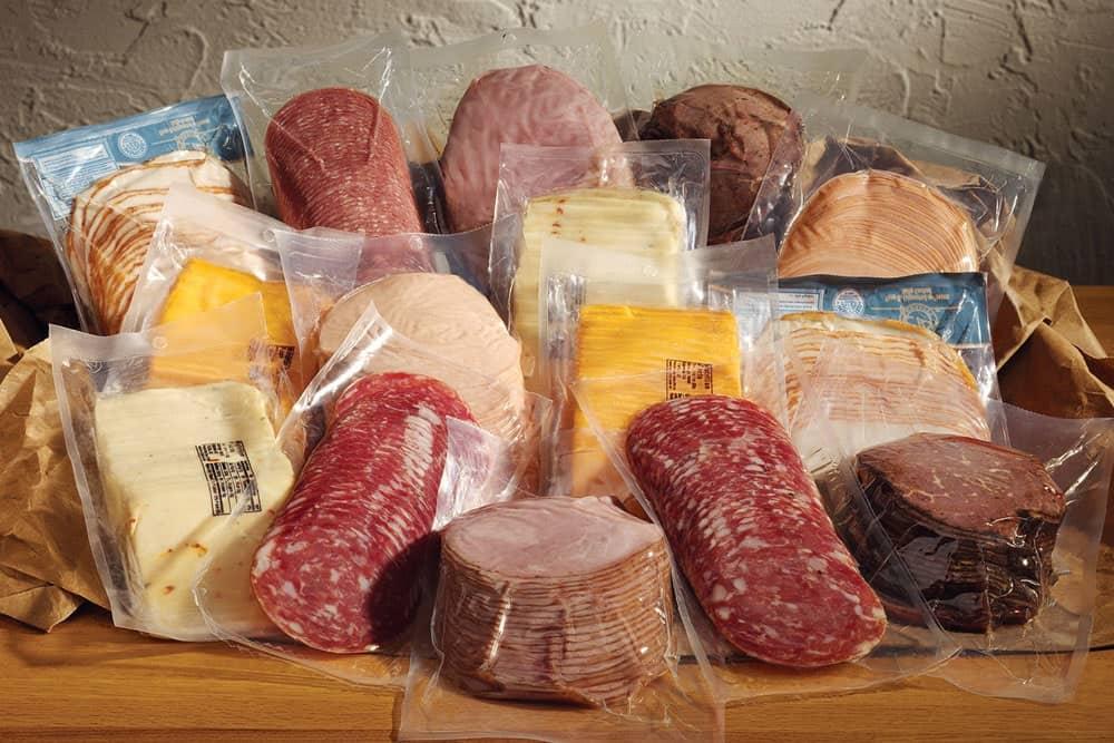 Συντήρηση τροφίμων σε κενό αέρος (βακιουμ), φρέσκα και οικονομικά