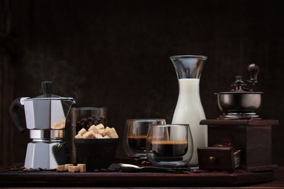 Top 10: Τα κάλυτερα είδη καφέ & τσάι της χρονιάς που πέρασε!