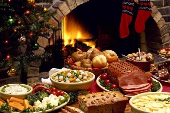 Γιορτινό ταξίδι γαστρονομίας: τα πιο γνωστά διεθνή χριστουγεννιάτικα παραδοσιακά πιάτα!