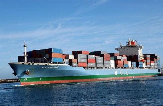 Το πλοίο έφτασε στο λιμάνι. Τι νέο φέρνει στο COOZINA;