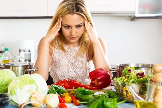 Συνταγές για πρωτάρηδες: 4 προτάσεις για να ξεκινήσετε να μαγειρεύετε απλά και εύκολα!