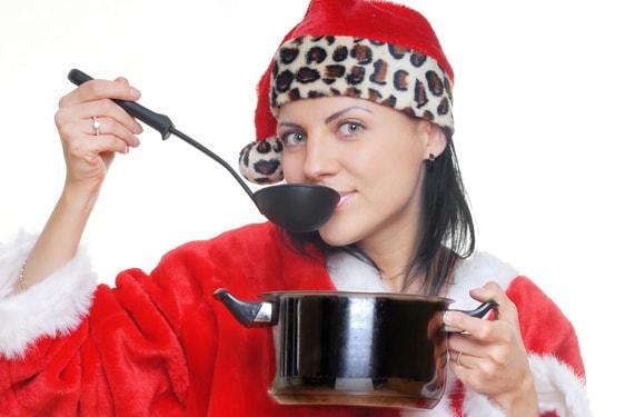 Γιορτινές σούπες: η ζεστασιά στο χριστουγεννιάτικο τραπέζι σας!