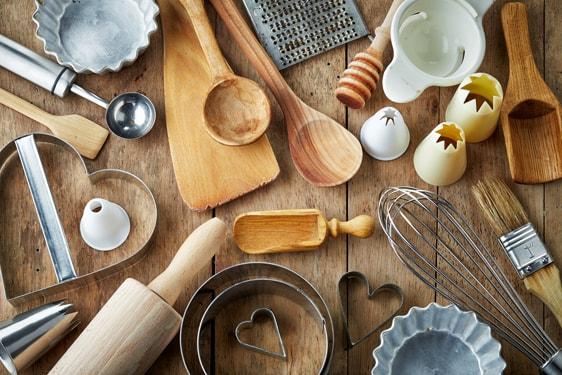 Top 10: Tα καλύτερα εργαλεία μαγειρικής για το 2016