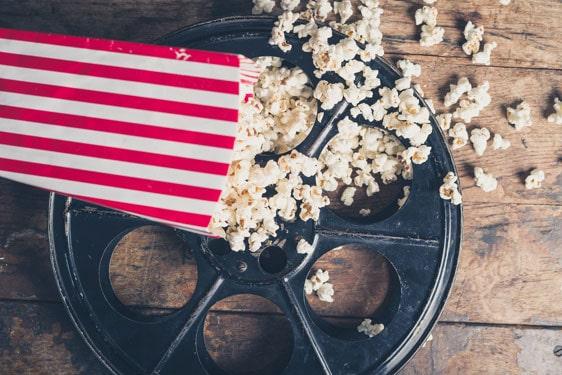 Νόστιμο σινεμά: 10 ταινίες που θα σας ανοίξουν την όρεξη