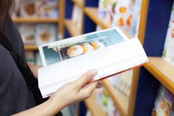 10 γαστρονομικά βιβλία για τους λάτρεις της γεύσης