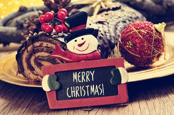 5 παραδοσιακά ευρωπαϊκά Χριστουγεννιάτικα γλυκά