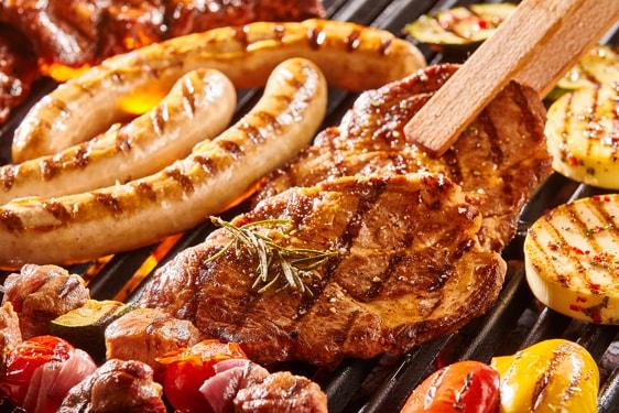 Πως θα πετύχετε το καλύτερο ψήσιμο; 20 tips & tricks για BBQ!