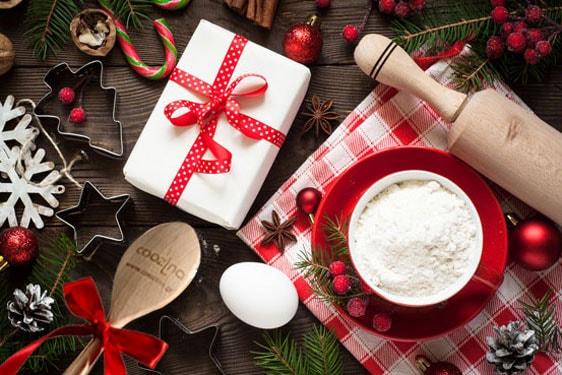 Τα Χριστουγεννιάτικα δώρα του COOZINA!