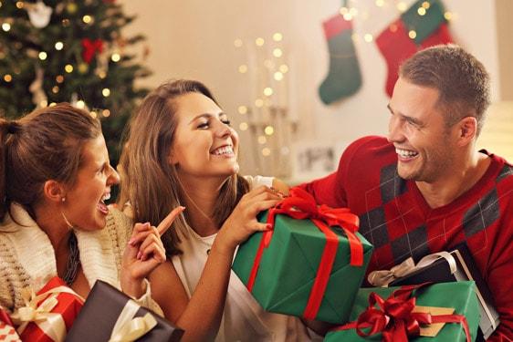 Υποδεχτείτε τον καινούριο χρόνο: 17 δώρα για το 2017!