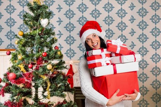 Οικονομικά δώρα: πρακτικά αντικείμενα για να κάνετε δώρα σε όλους