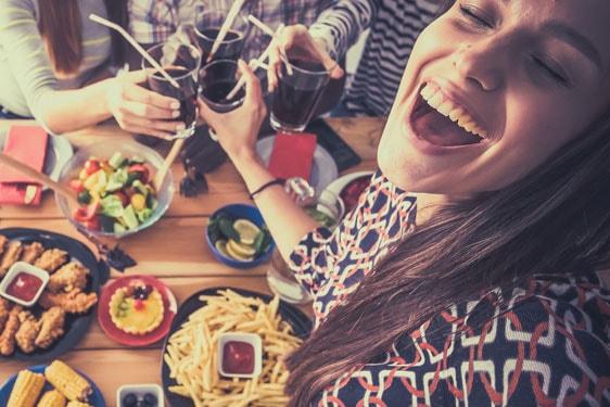 15 τροφές για να ξεπεράσετε τη φθινοπωρινή μελαγχολία