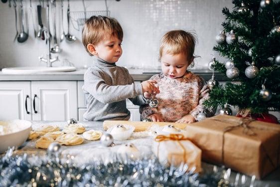 Χριστουγεννιάτικες δώρο-προτάσεις για τους μικρούς μας φίλους!