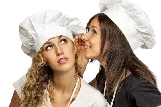 Τέλεια γεύματα, κάθε φορά: 20+1 κορυφαία μαγειρικά μυστικά
