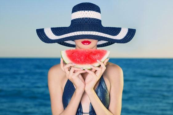 Τα φρούτα του καλοκαιριού και πως να τα αξιοποιήσετε