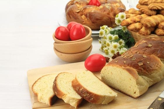 Καλό Πάσχα, με συνταγές για μοναδικές γλυκές δημιουργίες!