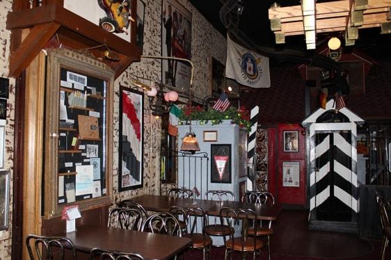 Ραντεβού Εστιατόρια Τορόντο